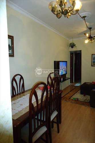 Apartamento, código 2238 em Santos, bairro Ponta da Praia