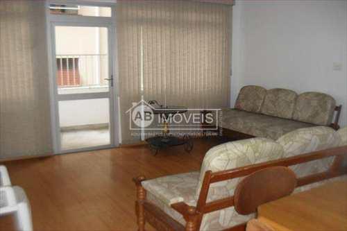 Apartamento, código 2235 em Santos, bairro Gonzaga