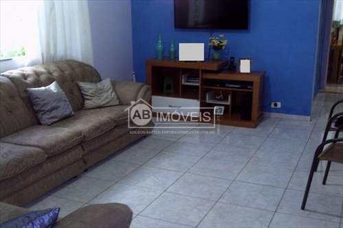 Sobrado de Condomínio, código 2231 em Santos, bairro Chico de Paula