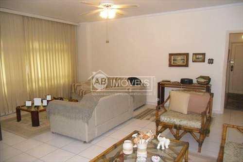 Apartamento, código 2230 em Santos, bairro Gonzaga