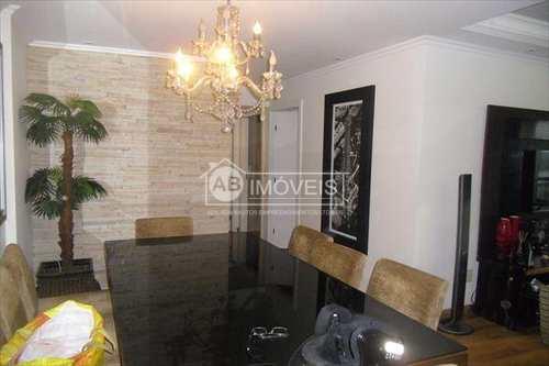Apartamento, código 2232 em Santos, bairro José Menino