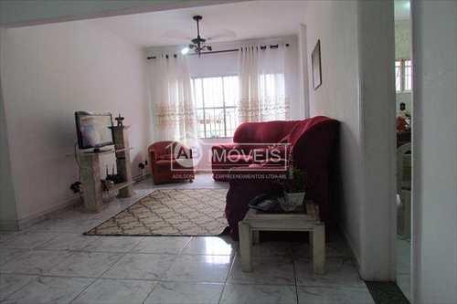 Apartamento, código 2234 em Santos, bairro Marapé