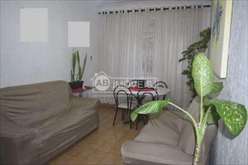 Apartamento, código 2223 em Santos, bairro Encruzilhada