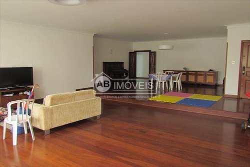 Apartamento, código 2220 em Santos, bairro Boqueirão