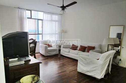 Apartamento, código 2217 em Santos, bairro Aparecida