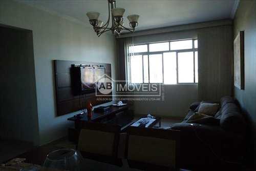 Apartamento, código 2209 em Santos, bairro Embaré