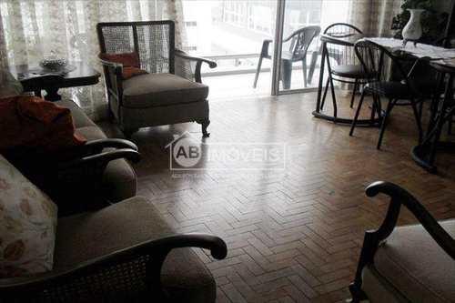 Apartamento, código 2200 em Santos, bairro Gonzaga