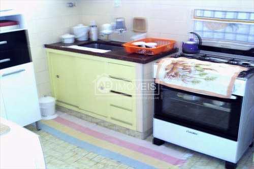 Apartamento, código 2189 em Santos, bairro Pompéia