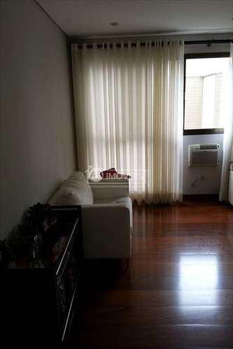 Apartamento, código 2168 em Santos, bairro Boqueirão