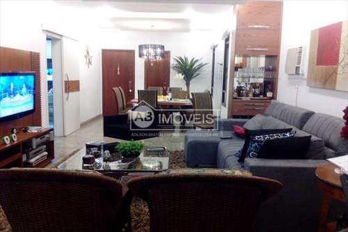 Apartamento, código 2169 em Santos, bairro Gonzaga