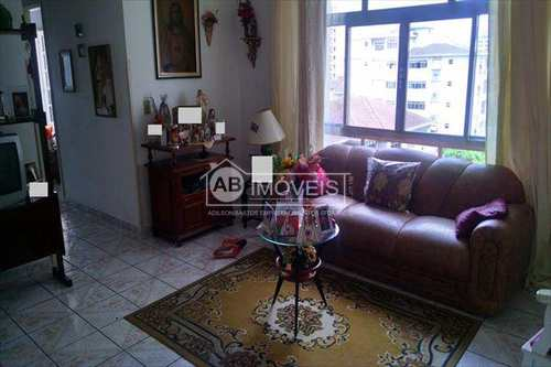 Apartamento, código 2160 em Santos, bairro Embaré