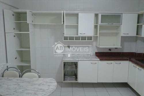 Apartamento, código 2162 em Santos, bairro Campo Grande