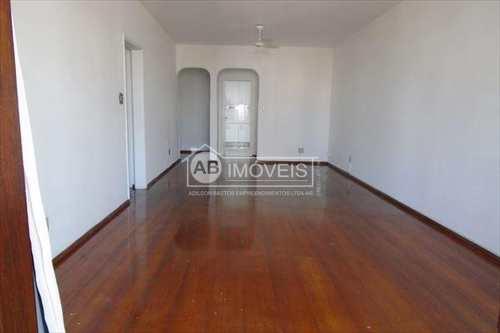 Apartamento, código 2154 em Santos, bairro Campo Grande