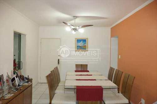 Apartamento, código 2140 em Santos, bairro Campo Grande