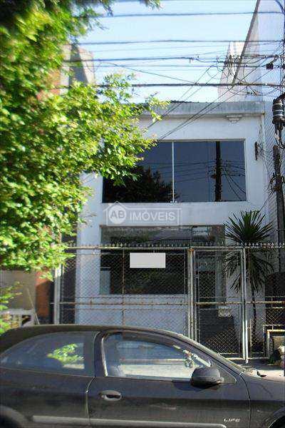 Terreno em Santos, bairro Vila Mathias