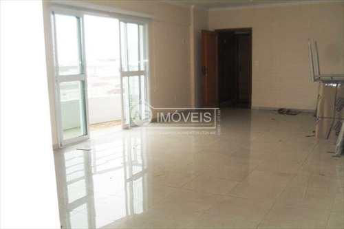 Apartamento, código 2119 em Santos, bairro Boqueirão