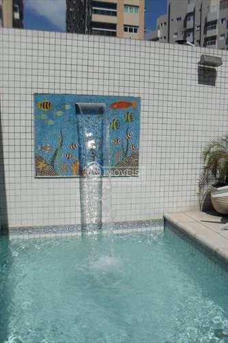 Cobertura, código 2116 em Santos, bairro Boqueirão