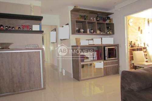 Apartamento, código 2115 em Santos, bairro Ponta da Praia