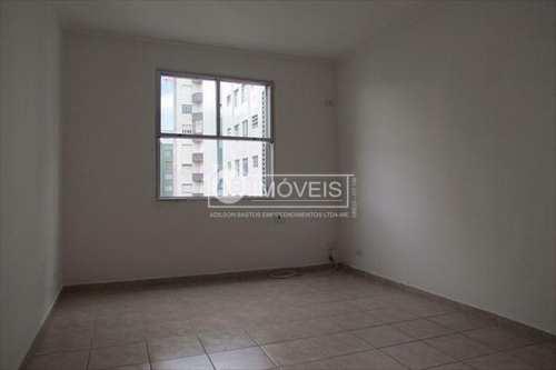 Sala Living, código 2112 em Santos, bairro José Menino