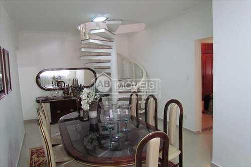 Apartamento, código 2095 em Santos, bairro Embaré