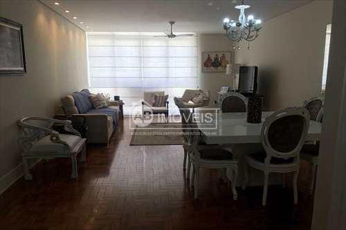 Apartamento, código 2085 em Santos, bairro Ponta da Praia
