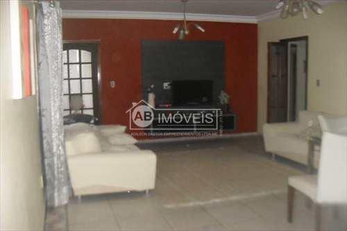 Apartamento, código 2086 em Santos, bairro Boqueirão