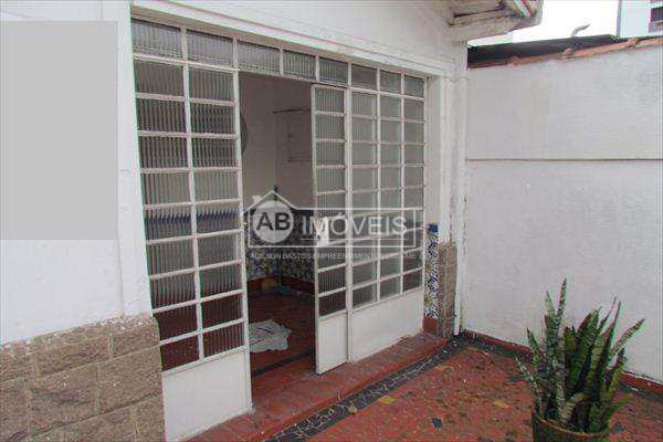Casa de Condomínio em Santos, no bairro Boqueirão