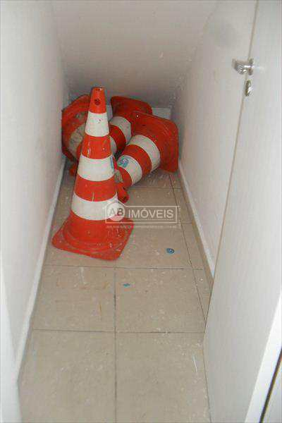 Sobrado de Condomínio em Santos, no bairro Macuco