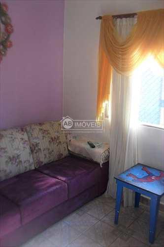 Apartamento, código 2037 em Santos, bairro Aparecida