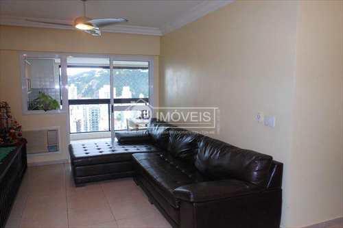 Apartamento, código 2199 em Santos, bairro Campo Grande