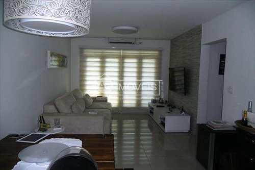 Apartamento, código 1966 em Santos, bairro Aparecida