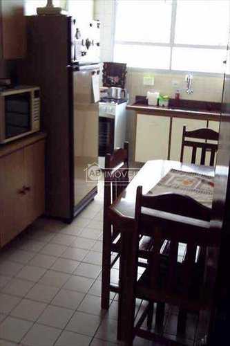 Apartamento, código 1957 em Santos, bairro Ponta da Praia