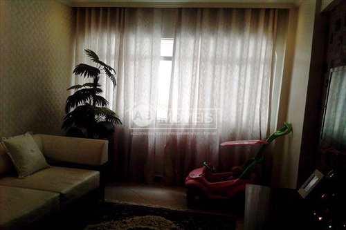 Apartamento, código 1944 em Santos, bairro Ponta da Praia