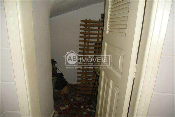 Sobrado de Condomínio em São Vicente, no bairro Jardim Independência