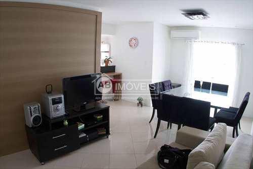 Apartamento, código 1922 em Santos, bairro Ponta da Praia