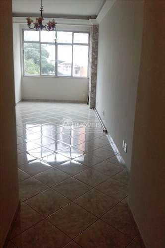 Apartamento, código 1831 em Santos, bairro Gonzaga