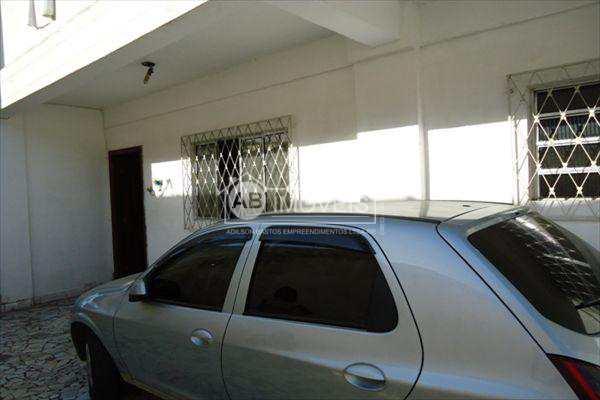 Sobrado de Condomínio em Santos, no bairro Aparecida