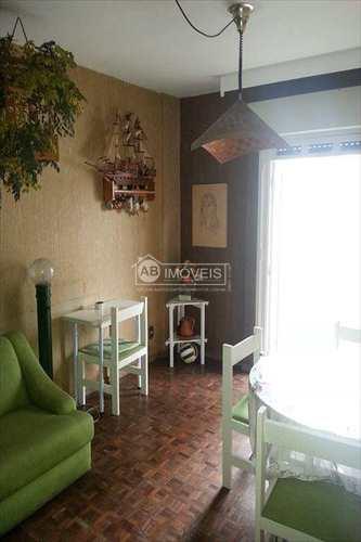 Apartamento, código 1791 em Santos, bairro Gonzaga