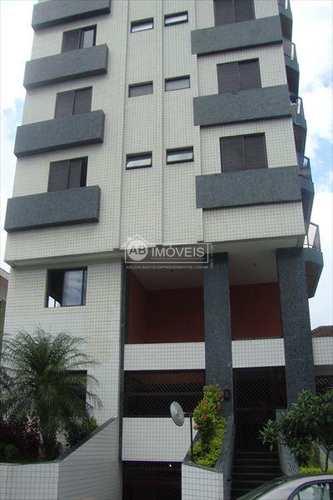 Cobertura, código 1780 em Santos, bairro Boqueirão
