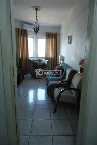 Apartamento, código 1762 em Santos, bairro Campo Grande