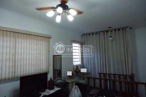 Apartamento, código 1753 em Santos, bairro Estuário