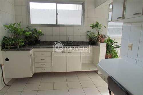 Apartamento, código 1744 em Santos, bairro Vila Mathias
