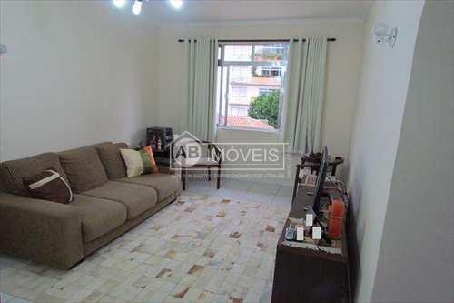 Apartamento, código 1692 em Santos, bairro Boqueirão