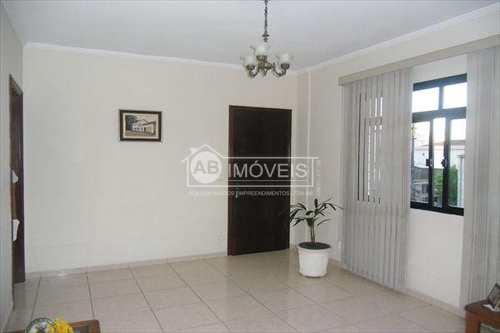 Apartamento, código 1676 em Santos, bairro Aparecida