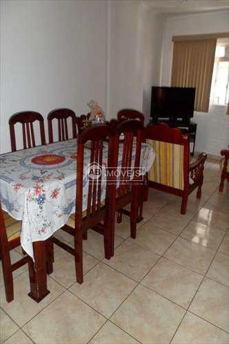 Apartamento, código 1620 em Santos, bairro Encruzilhada