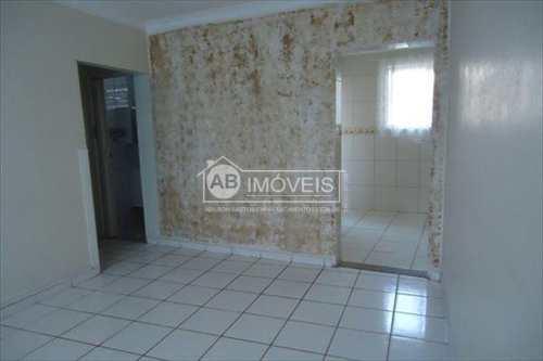 Apartamento, código 1604 em Santos, bairro Ponta da Praia