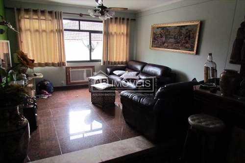 Apartamento, código 1594 em Santos, bairro Ponta da Praia