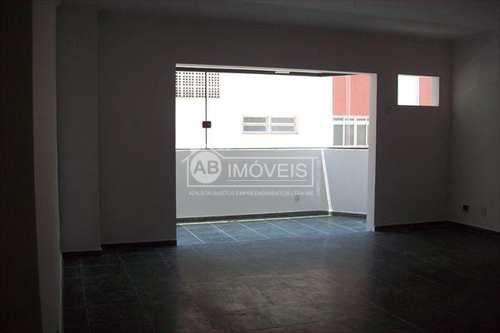 Apartamento, código 1539 em Santos, bairro Gonzaga