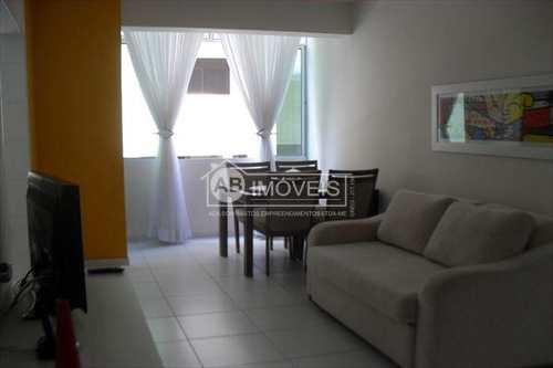 Apartamento, código 1488 em Santos, bairro Ponta da Praia