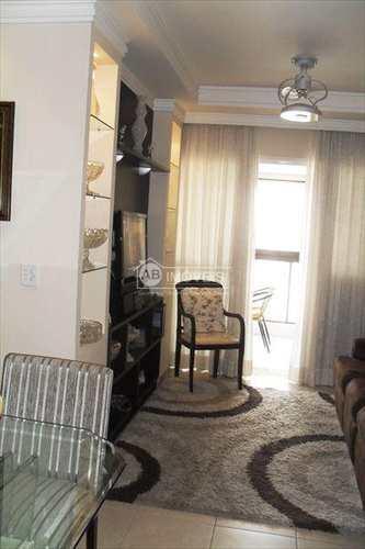 Apartamento, código 1481 em Santos, bairro Campo Grande